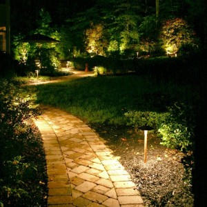 Экономим электроэнергию: светодиодное освещение
