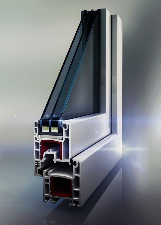максимальная ширина створки пластикового окна