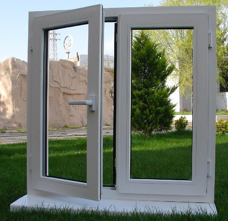 окна Rehau какие выбрать