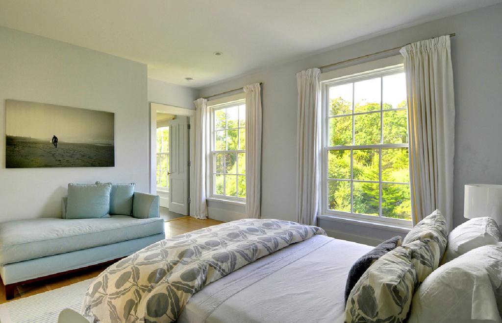 стандартные пластиковые окна – для дачи