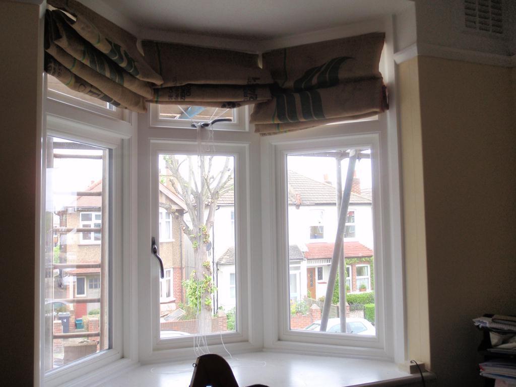 ПВХ наличники на окна
