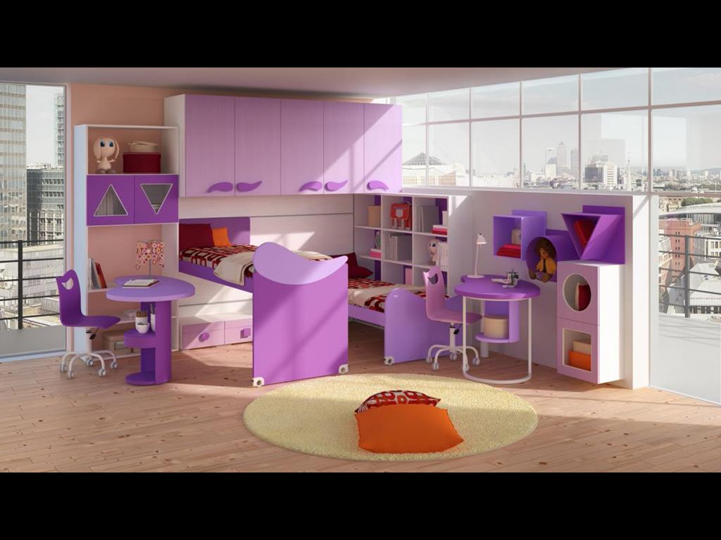 окно в детской комнате дизайн
