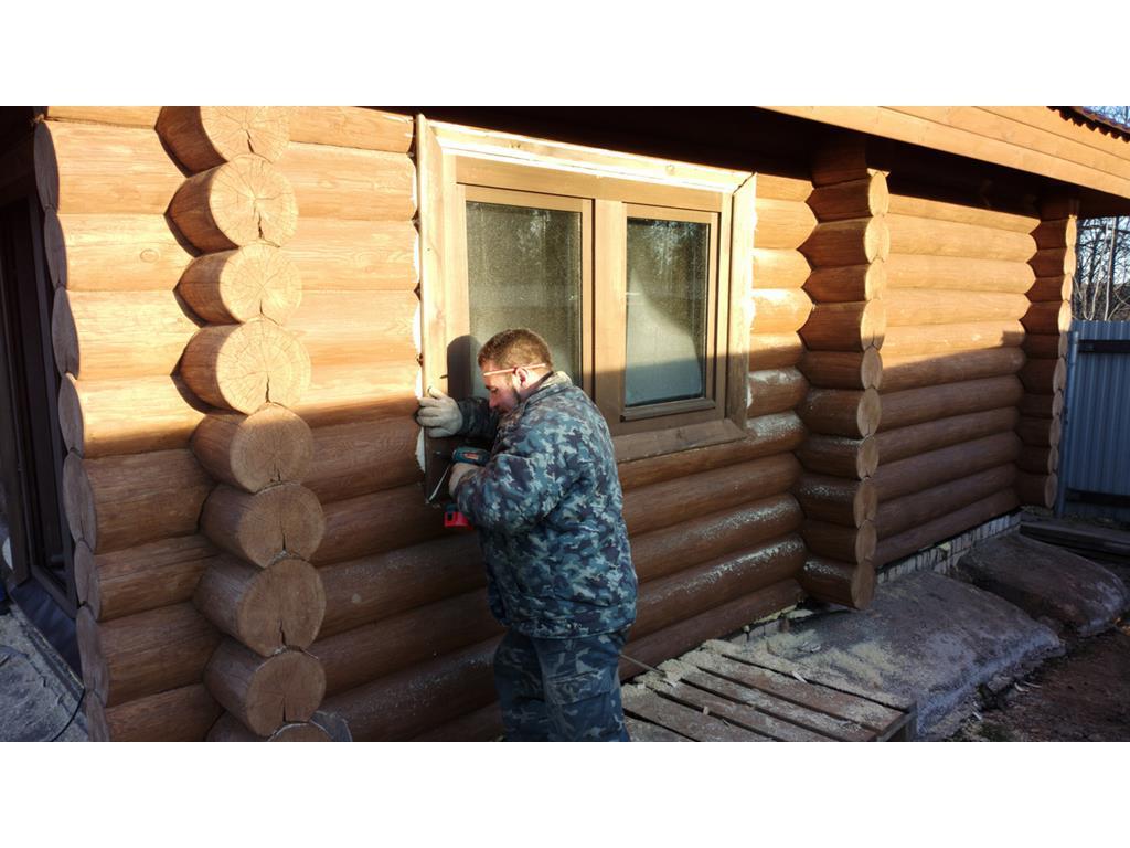 реставрация окон деревянных своими руками