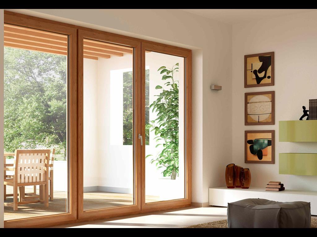стандартные размеры окон в частном доме