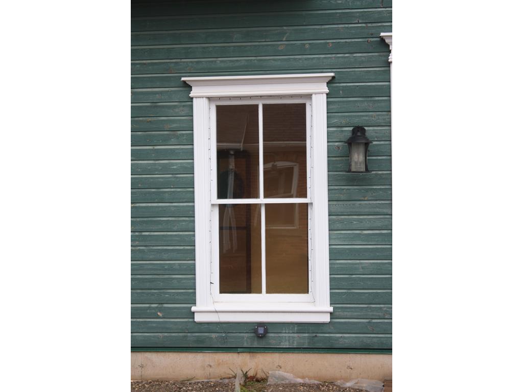 установка металлопластикового окна по госту