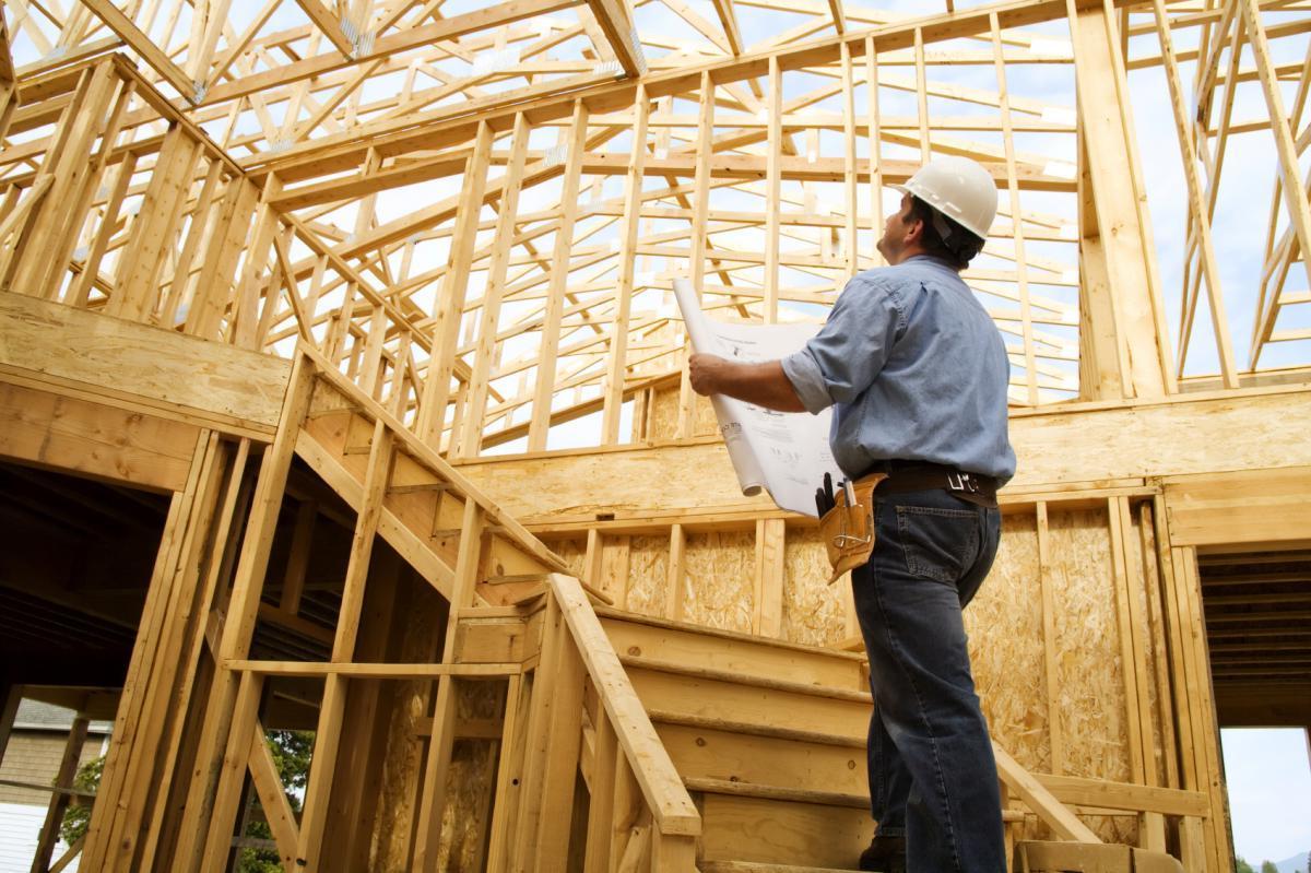 Как построить новый дом от выбора участка до застройщика