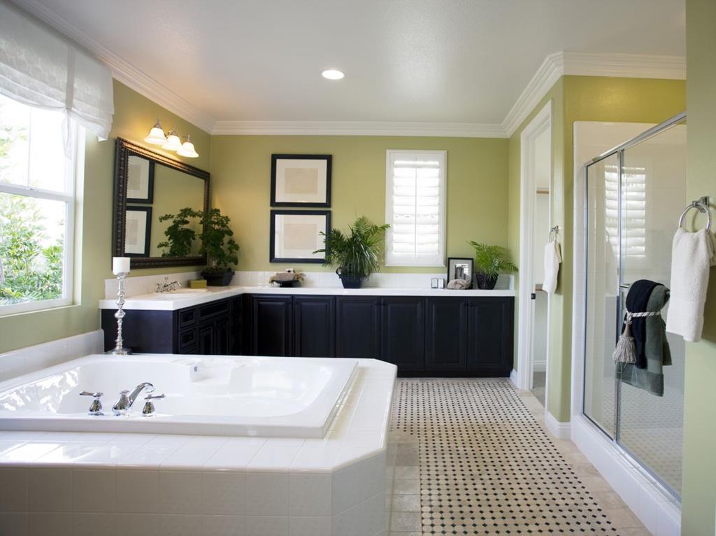 Почему ремонт ванной комнаты это сложно