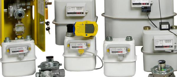 Выбор газового счетчика для частного дома